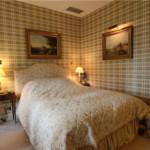 Bath hotel bedroom
