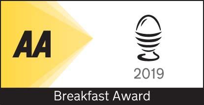 AA Breakfast Award 2019